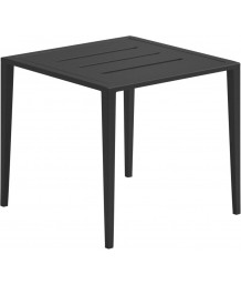 Gloster Vista Lounge Modular Square Side Table