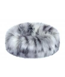 Helen Moore - Faux Fur Huff in a Choice of Colours