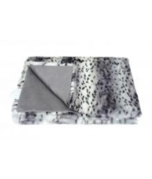 Helen Moore - Luxury Faux Fur Signature Throw in Various Colours
