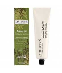 Antipodes - Immortal Moisturiser SPF15 60ml