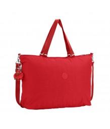 Kipling Xl Bag Tango Red