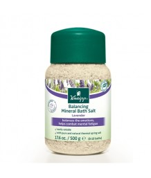 Lavender Bath Salts 500g