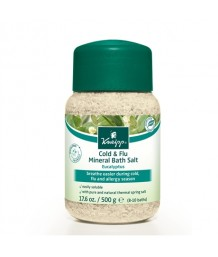 Eucalyptus Bath Salts 500g
