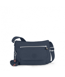Kipling Syro Essential Small Shoulder Bag True Blue