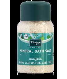 Kneipp - Eucalyptus Bath Salts 500g