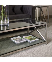 Neptune Manhattan 120cm Coffee Table