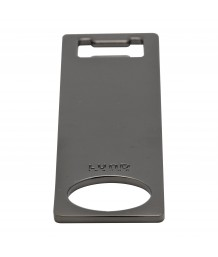Lund Luxe - Barman's Bottle Opener Gunmetal