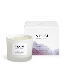 Neom - Complete Bliss Candle (3 wicks)