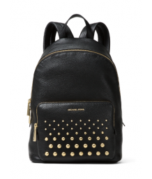 Michael Kors Rhea Backpack Black