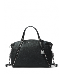 Michael Michael Kors Chelsea Medium Tote Black