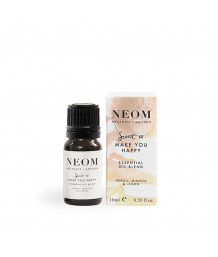 Neom - Scent To Make You Happy Essential Oil Blend 10ml