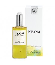"Neom - Bath & Shower Drops 100ml ""Energy Burst"""
