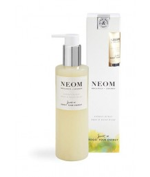 "Neom - Body & Hand Lotion 250ml ""Energy Burst"""