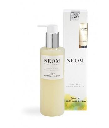 "Neom - Body & Hand Lotion 250ml ""Energy Burst"""