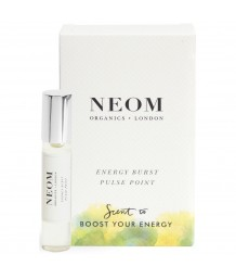 "Neom - Pulse Point ""Burst of Energy"""