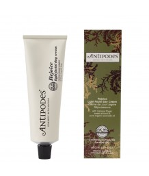 Antipodes - Rejoice Light Facial Day Cream 60ml