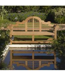 Barlow Tyrie Sissinghurst Bench 195cm