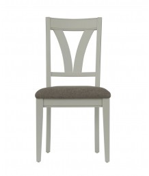 Salcombe Dining Chair in a choice of finishes
