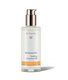 Dr Hauschka Soothing Cleansing Milk 145ml