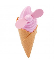 Sunnylife - Beach Fan Ice Cream in Pink or Mint