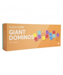 Sunnylife Giant Dominoes Catalina