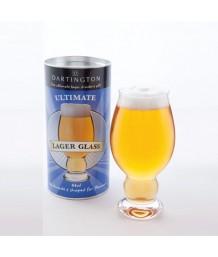 Dartington Crystal Ultimate Lager Glass
