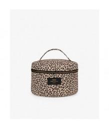 Pink Savannah XL Beauty Bag
