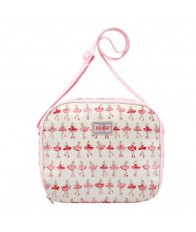 Cath Kidston -  BALLERINA STRIPE KIDS LUNCH BAG