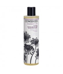 Cowshed - Knackered Cow Relaxing Bath & Shower Gel, 300ml
