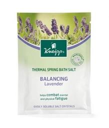 Balancing Lavender Bath Salts Sachet