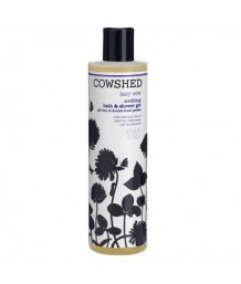 Cowshed - Lazy Cow Soothing Bath & Shower Gel, 300ml