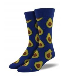 Men's Avocado Socks
