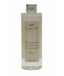 Branche d'Olive - Reed Diffuser 200ml Refill - The Vert (Green Tea)